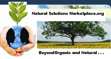 Natural Solutions Marketplace